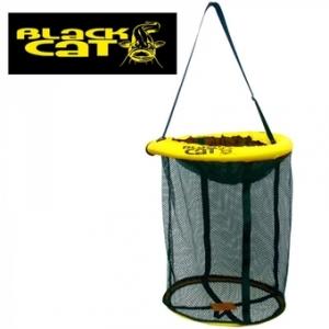 Black Cat Bait Keeper Net