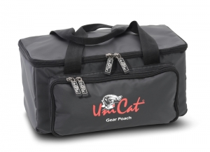 Uni Cat Gear Poach