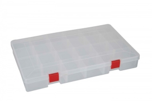 Iron Claw Gear Box Typ 6