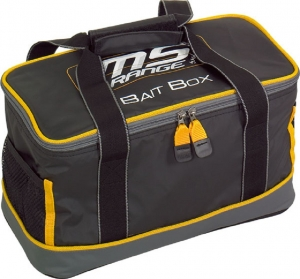 MS-Range Bait Box