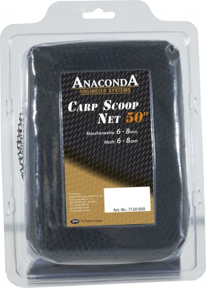 ANACONDA Carp Scoop Net 42''