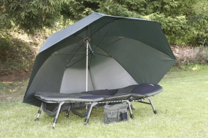 Anaconda Oval 345 Solid Nubrolly
