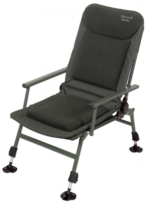 Anaconda Fortress Chair * NEU 2014 *