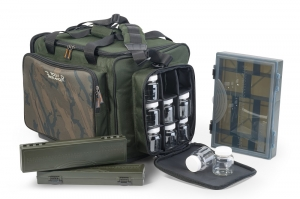 Anaconda Freelancer Tackle Cube Organizer 1