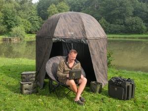 Anaconda Freelancer Shelter