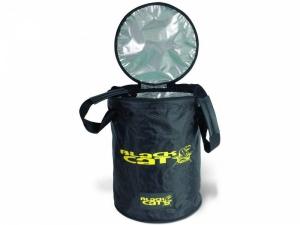 Black Cat Cooler Bag