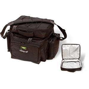 Quantum Mr.Pike Carryall+Freezer Bag