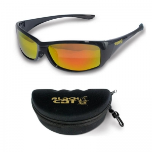 Black Cat - Passion Sunglasses