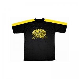 Black Cat Dry Fit T-Shirt