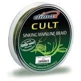 Climax Cult Sinking Mainline Braid 0.16mm 300m