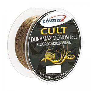 Climax Cult Duramax Monoshell 500 m - 0,20 mm - 25 lb