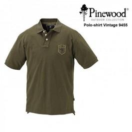 Pinewood Pique Shirt