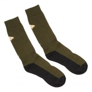 Pinewood Drytex Middle Socken