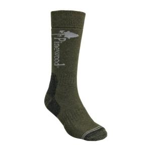 Pinewood Melange Socken