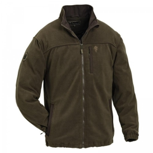 Pinewood New Malone Fleece Jacke