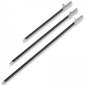 Specitec Bank Stick Carbon Look 76cm