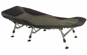 Anaconda VI Lock Bedchair
