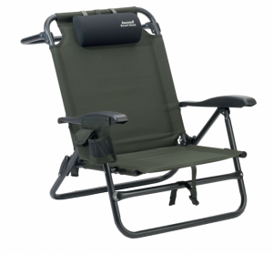 Anaconda Beach Hawk Chair