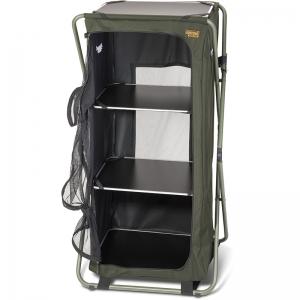 Anaconda Tent Locker