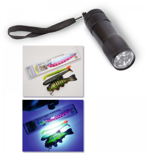 Quantum UV Torch
