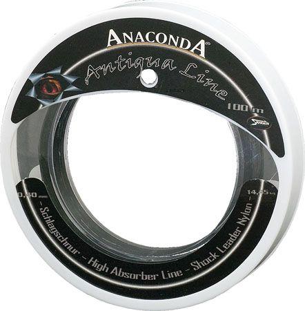 Anaconda Antigua Line 0,50mm 100m