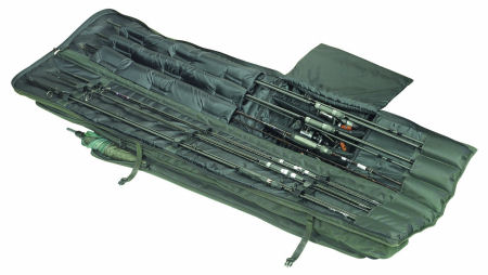 Anaconda Travel Rod System 12ft