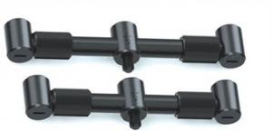 Black Label 3 Rod Adjustabel buz