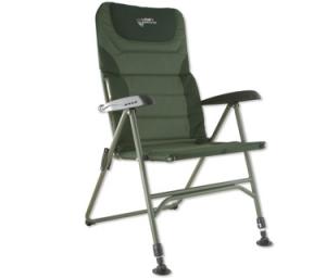 Fox Worrior Arm Chair
