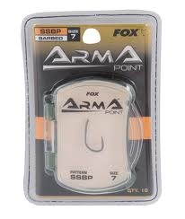Fox - Teflon Arma Point SSBP Size 2