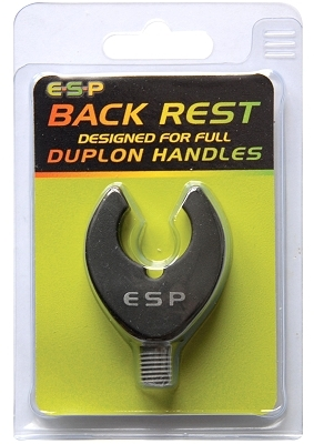 ESP Back Rest-Duplon