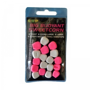 ESP Buoyant Big Sweetcorn Pink/White