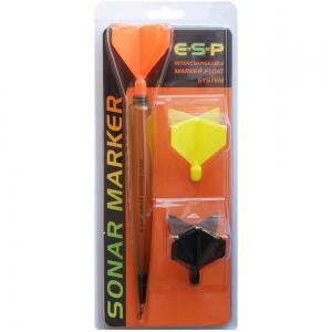 ESP Sonar Marker Float System
