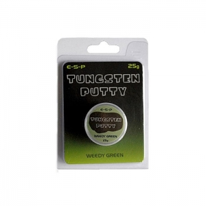 ESP Tungsten Putty Choddy Silt