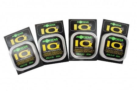 Korda IQ2 Extra Soft 20m 20lb