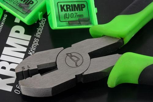 Korda Krimp Tool