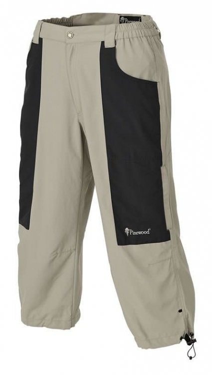 Pinewood Capri Piratrousers Supplex