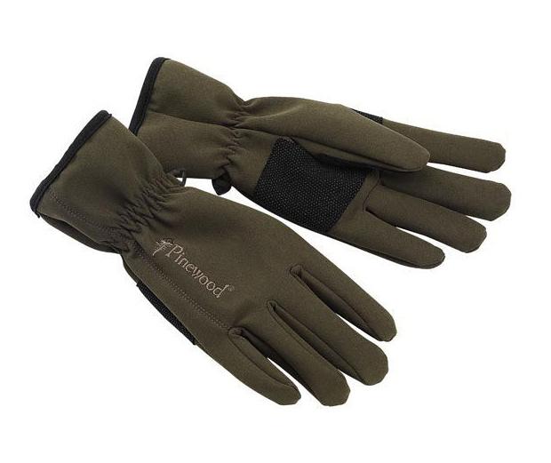 Pinewood Softshell Handschuhe Glove