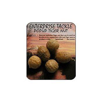 Pop Up Tiger Nut