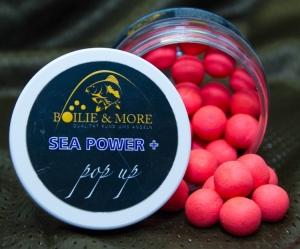 Sea Power+