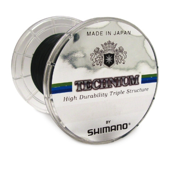 Shimano Technium 0,20mm 2630Meter