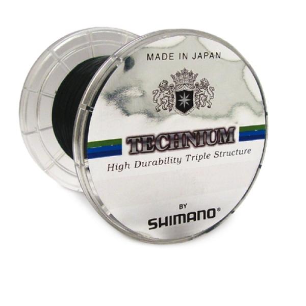 Shimano Technium 0,20mm 2630Meter