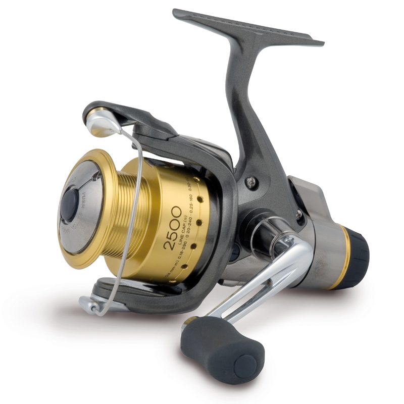 Shimano Twinpower 2500XTRB
