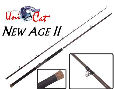 Uni Cat New Age II 270cm 450g