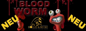 Bloodworm Liquid 250ml