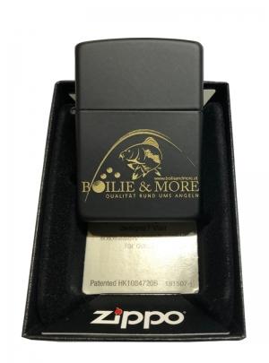Boilie & More Zippo Feuerzeug