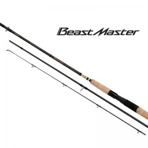 SHIMANO Beastmaster CX 360 Trout-Zander