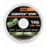FOX EDGES Camotex Light Stiff 25lb