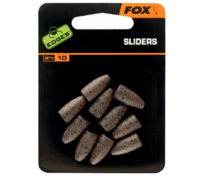 Fox Edges Sliders