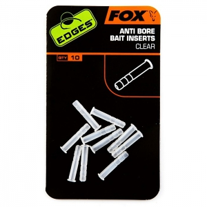 FOX EDGES™ Anti-Bore Bait Inserts