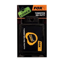 Fox Edges Power Grip Tungsten Rig Putty * NEU 2014 *